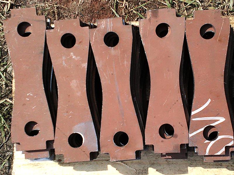 молотки дробилки ДКМ 5