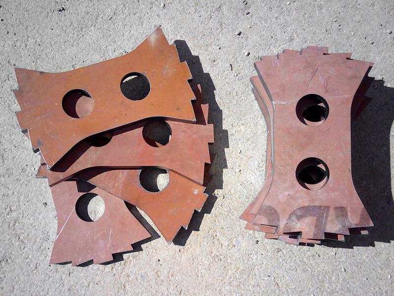 молотки для переработки древесины